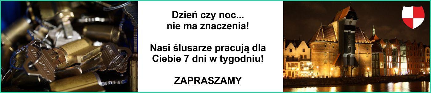 Ślusarz Gdańsk